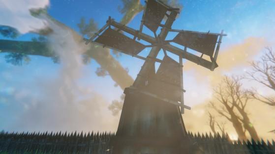 Moulin Valheim : Craft, comment le débloquer... notre guide