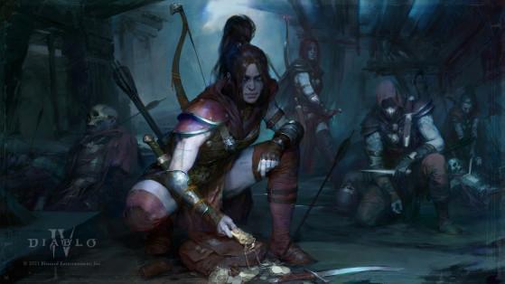 BlizzCon : Diablo 4 - Plus d'infos sur la classe Voleur