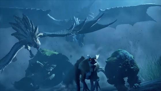 Calamité Monster Hunter Rise : défenses, défendre les portes et objectifs... Notre guide