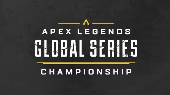 Apex Legends Global Championship : tous les détails de l'événement