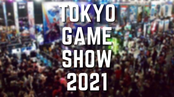 Le Tokyo Game Show Online 2021 révèle enfin ses dates