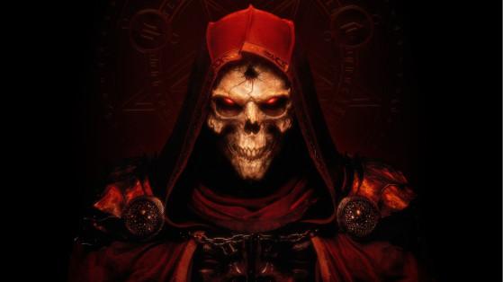 Diablo 2 Resurrected : Ouverture de l'alpha technique vendredi 9 avril