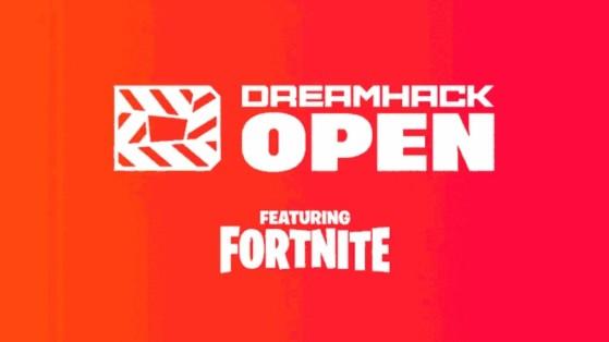Fortnite : DreamHack duo avril 2021, inscriptions, résultats, dates, classements