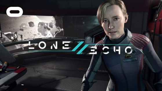 Lone Echo II se date de nouveau à l'Oculus Gaming Showcase