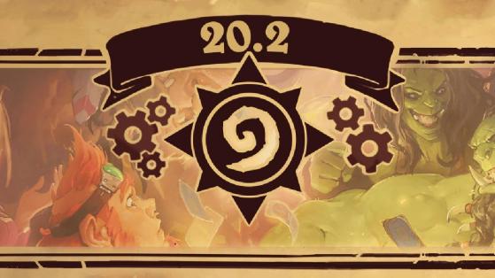 Le patch 20.2 est disponible avec les Hurans sur Hearthstone Battlegrounds !