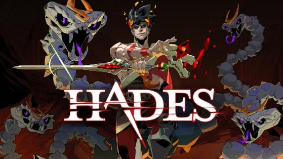 Hades, largement acclamé sur PC et Switch, arrive enfin sur console