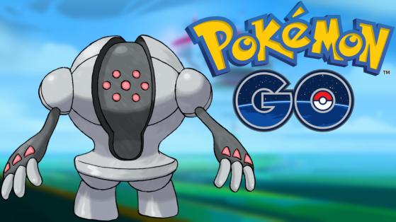 Comment battre Registeel en raid sur Pokémon GO ?