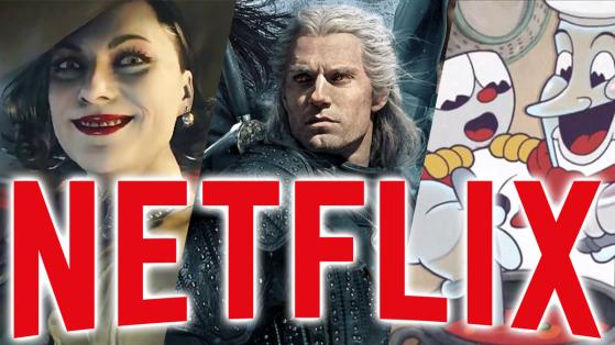 Netflix présentera ses séries Resident Evil, Cuphead et The Witcher au Summer Game Fest