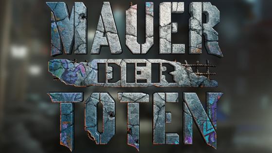 Quand arrivera la carte Zombie Mauer der Toten sur Black Ops Cold War ?