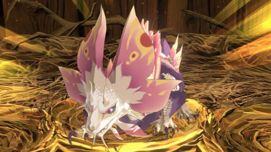 Monster Hunter Stories 2 : Œufs de Léviathans