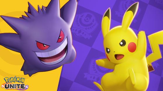 Guide du débutant Pokémon Unite : tout comprendre du moba