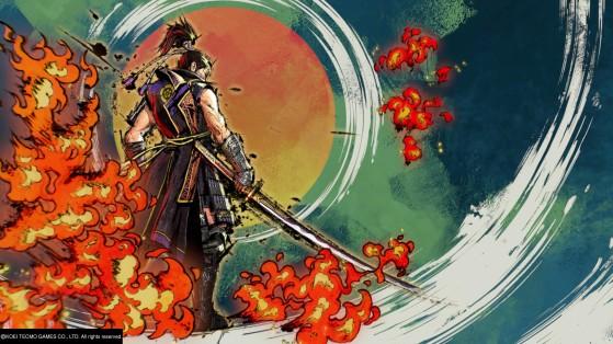 Samurai Warriors 5 : Oda Nobunaga - Millenium