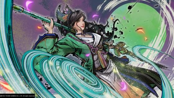 Samurai Warriors 5 : Sena - Millenium