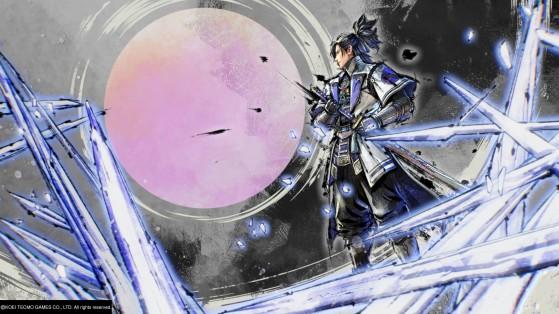 Samurai Warriors 5 : Mitsuhide Akechi - Millenium
