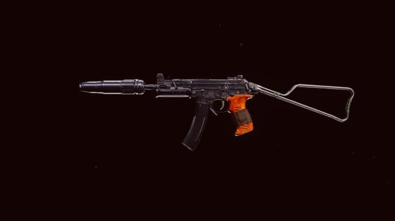 Quelle est la meilleure classe pour l'OTs9 sur Warzone ?