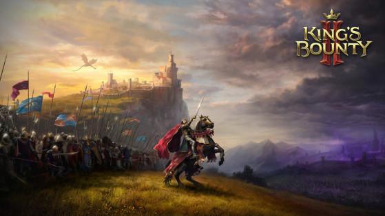 Test King's Bounty 2: Le roi du RPG tactique change de perspective