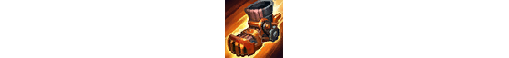 Bottes de Mobilité - League of Legends