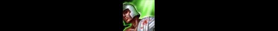 Soins - League of Legends