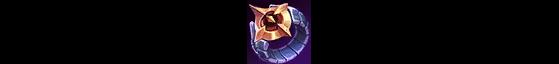 Sceau Noir - League of Legends