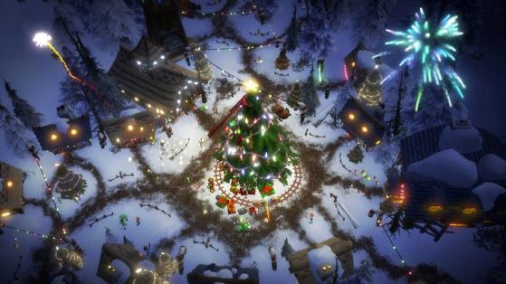 WoW : Fête du Voile d'hiver, Guide événement saisonnier