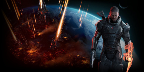 Mass Effect 3: Le guide du Multijoueur