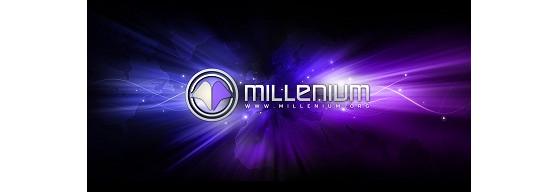 Teams pro Millenium