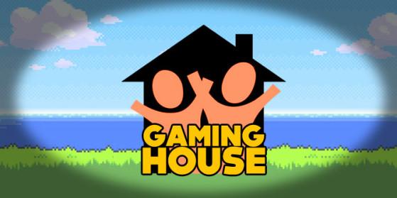 Gaming house dans l'eSport