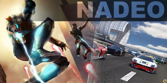 Nadeo : Le futur des jeux du studio