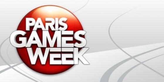 Paris Games Week 2012 : Vidéo ambiance