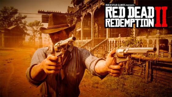 Red Dead Redemption 2 : Deuxième trailer de gameplay à 15h