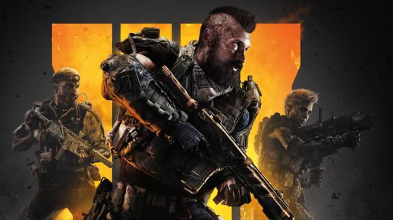Black Ops 4 : date de sortie et prix PS4, Xbox One et PC