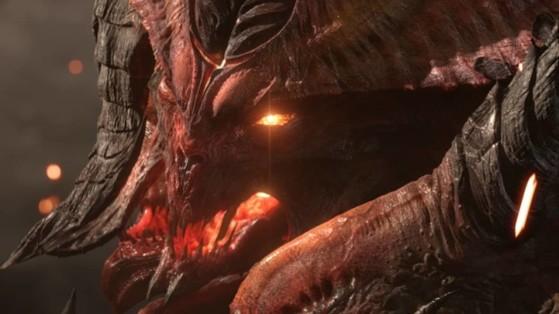 Le retour de la vengeance 4 : La mort n'est qu'un petit contretemps. - Diablo 3