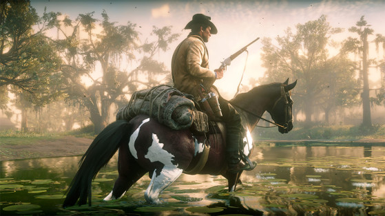 Guide Red Dead Redemption 2 : Exploration