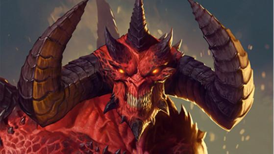 BlizzCon 2018 : Diablo Reign of Terror
