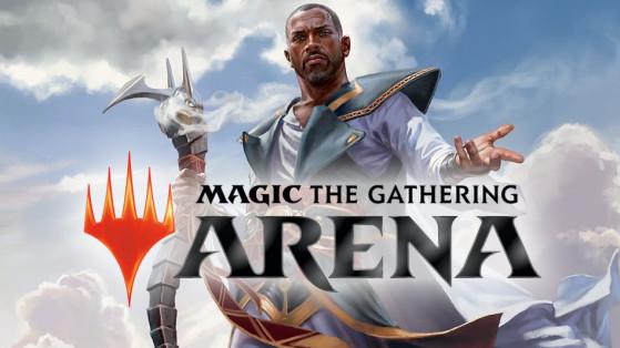 Preview Magic Arena sur PC