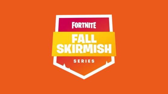 Fortnite : Fall Skirmish NA semaine 5, classement et résultats