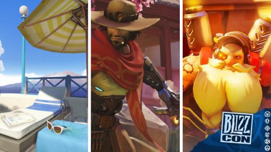 Overwatch Blizzcon 2018 : lore, nouveau héros ou nouveau mode ?