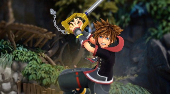 classic styles dirt cheap beauty Guide Kingdom Hearts 3 : Keyblades, comment les obtenir ...