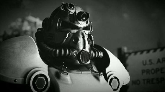 Fallout 76 : Configurations PC