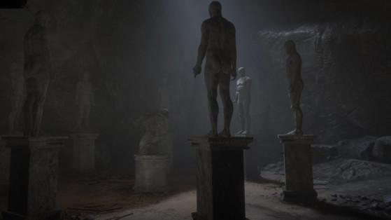 Guide Red Dead Redemption 2 : Trésor des statues, argent, secret