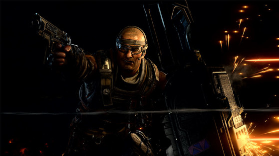 Black Ops 4 : mise à jour 1.04, patch note