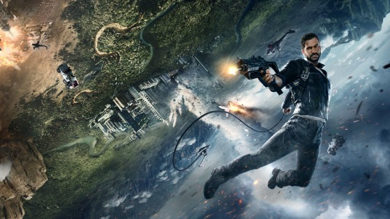 Just Cause 4 : Preview, aperçu