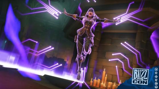 Blizzcon 2018 : toutes les annonces des conférences Overwatch