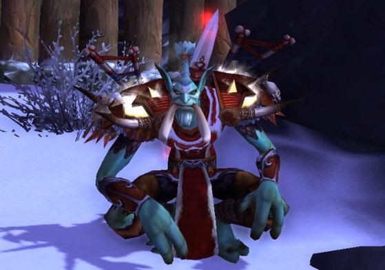Rokhan - World of Warcraft