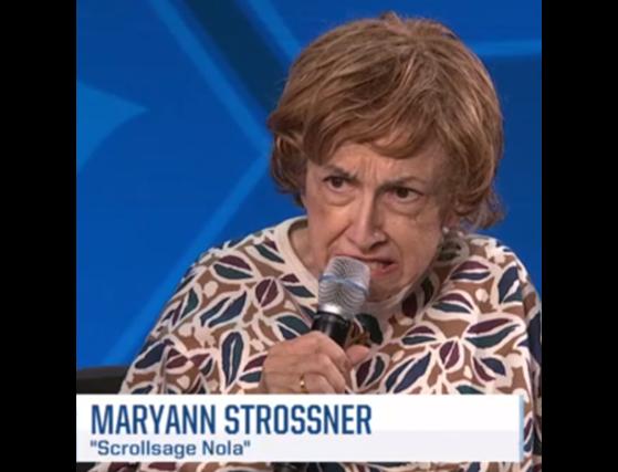 Maryann Strossner - World of Warcraft