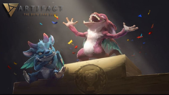 Artifact : Preview Tournament