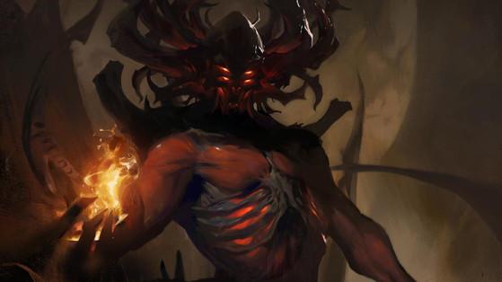 Date de sortie Diablo Immortal, release date, Diablo mobile