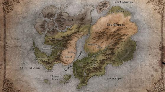 Guide du débutant Diablo 3 : Campagne et mode aventure