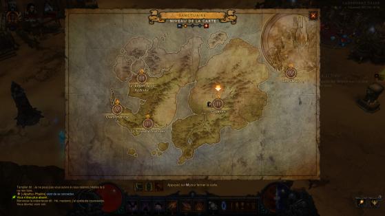 Les 5 actes de Diablo 3 - Diablo 3