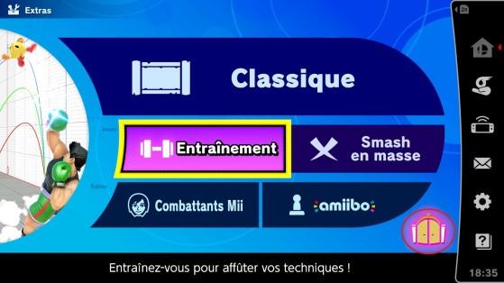 Super Smash Bros. Ultimate, SSBU